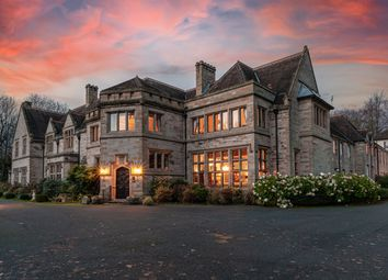 Thumbnail 3 bed flat for sale in 3 Castle Hill House, Wylam Manor, Wylam, Northumberland