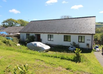 Thumbnail 3 bed detached house for sale in Alltyblacca, Llanybydder