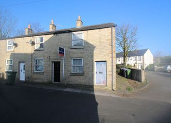 Thumbnail 2 bed terraced house for sale in Back Lane, Mottram, Hyde
