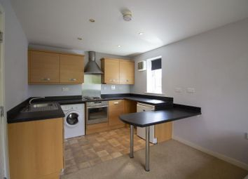 Thumbnail 1 bed flat to rent in Cherry Tree Walk, Knottingley