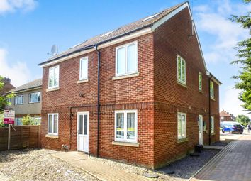 Thumbnail 1 bed flat for sale in Lea Road, Hoddesdon