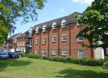 Thumbnail 2 bed flat for sale in Rennie Court, Old College Road, Newbury, Berkshire