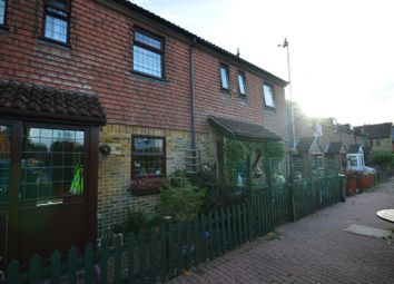 Thumbnail 3 bed end terrace house for sale in Millstone Close, South Darenth, Dartford