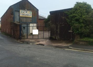 Thumbnail Warehouse to let in Southfield Road, Paignton