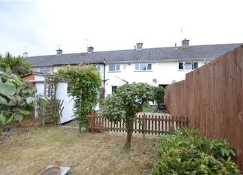 Thumbnail 2 bed terraced house for sale in Fitchett Walk, Bristol