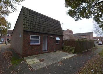 Thumbnail 1 bed bungalow for sale in Basildon, Essex, United Kingdom