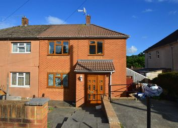 Thumbnail 3 bedroom semi-detached house for sale in Stillman Close, Withywood, Bristol
