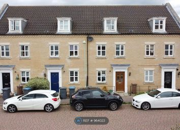 3 bed terraced house to rent in Peasey Gardens, Kesgrave, Ipswich IP5