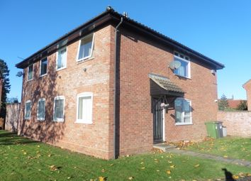 Thumbnail 2 bed flat to rent in Warren Avenue, Fakenham