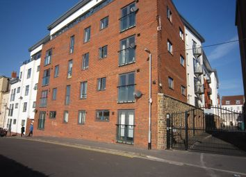 Thumbnail 2 bedroom flat for sale in Lawford Mews, Old Market, Bristol