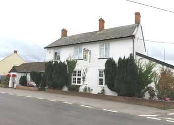 Thumbnail Leisure/hospitality for sale in Ilton, Ilminster