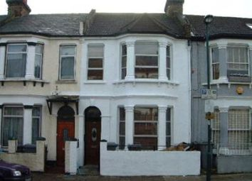 Thumbnail 3 bed flat to rent in Priory Park Road, Kilburn