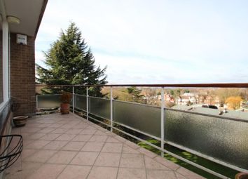 Thumbnail 2 bed flat to rent in Broadlands Road, Highgate