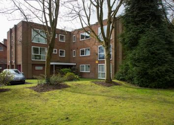 Thumbnail 2 bed flat to rent in 1A Hermitage Road, Edgbaston, Birmingham