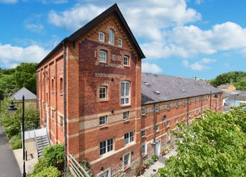Thumbnail 1 bed flat for sale in Mill Lane, Crewkerne