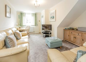 Thumbnail 2 bed terraced house for sale in Byfield Rise, Worcester