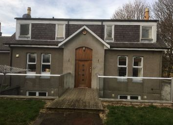 Thumbnail 4 bedroom semi-detached house to rent in Sunnybank Road, Old Aberdeen, Aberdeen