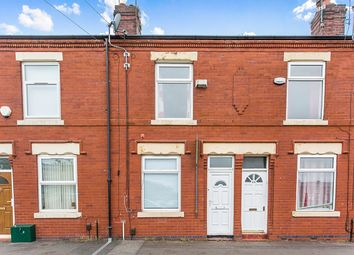 Thumbnail 2 bed terraced house to rent in Nansen Street, Salford