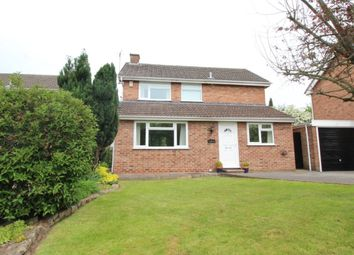 Thumbnail 3 bed detached house for sale in Askew Grove, Repton, Derby