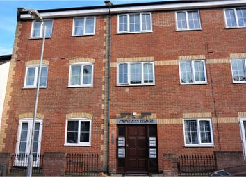 Thumbnail 1 bedroom flat for sale in 39-45 Princess Street, Luton