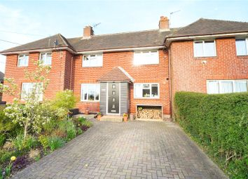 Thumbnail 3 bed terraced house for sale in Newton Road, Twyford, Winchester, Hampshire