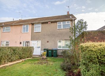 Thumbnail 3 bedroom end terrace house for sale in The Boxhill, Coventry