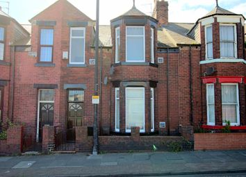Thumbnail 2 bedroom flat to rent in Newcastle Road, Sunderland