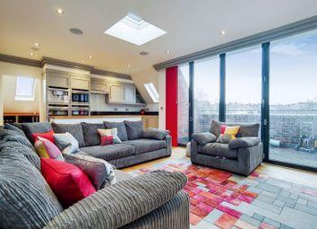 Thumbnail 3 bed flat to rent in Carshalton Park Road, Carshalton