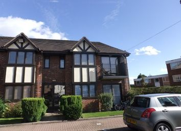 Thumbnail 1 bed flat to rent in Walsall Road, Sutton Coldfield