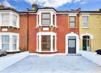 Thumbnail 6 bed terraced house for sale in Sackville Gardens, Ilford, Essex
