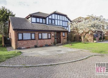 Thumbnail Detached house for sale in Melbury Mews, New Romney