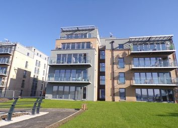 Thumbnail 3 bed flat to rent in Eldon Street, Greenock