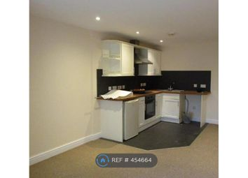 Thumbnail 2 bed flat to rent in Newton Road, Bletchley, Milton Keynes