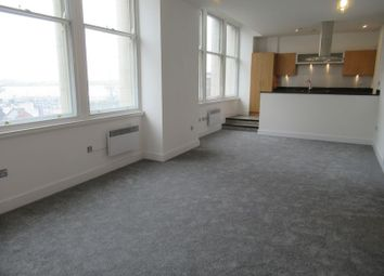 Thumbnail 2 bed flat for sale in Water Street, Liverpool