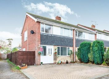 Thumbnail 3 bed end terrace house for sale in Old Basing, Basingstoke, Hampshire