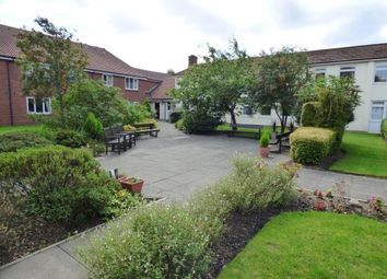 Thumbnail 1 bed flat for sale in Wilton Manse, Thorntree Drive, Whitley Bay, Tyne And Wear