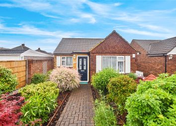 Thumbnail 3 bed bungalow for sale in Vanessa Way, Joydens Wood, Kent