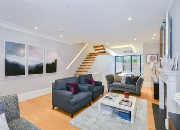 Thumbnail 3 bed property to rent in Courtnell Street, Notting Hill