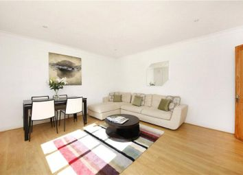 Thumbnail 2 bed flat to rent in Elms Road, Clapham Common, London