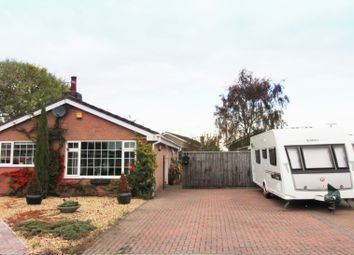 Thumbnail 2 bed bungalow for sale in Bream Close, Melksham