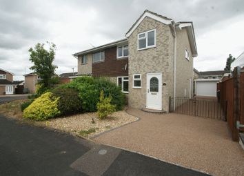 Thumbnail 3 bed semi-detached house for sale in Barton Close, Charlton