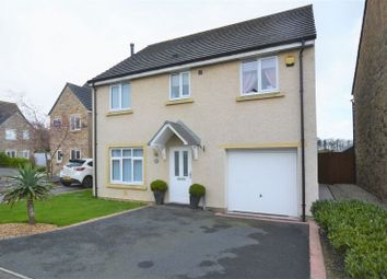 Thumbnail 4 bedroom detached house for sale in Meadowlands, Broughton Moor, Maryport