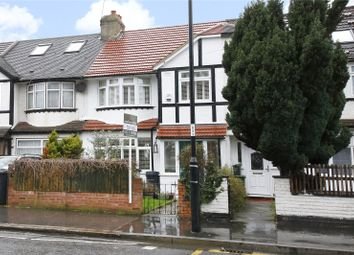 Thumbnail 3 bed terraced house for sale in Davidson Road, Croydon