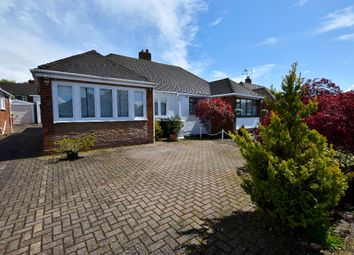 Thumbnail 2 bed bungalow for sale in Broomhill Close, Great Barr, Birmingham