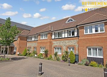 Thumbnail 2 bed flat for sale in Lydgate Court, Bury St. Edmunds