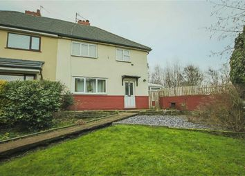Thumbnail 3 bed semi-detached house for sale in Church Hall, Accrington, Lancashire