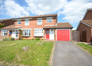 3 bed semi-detached house for sale in Dalesford Road, Aylesbury, Buckinghamshire HP21