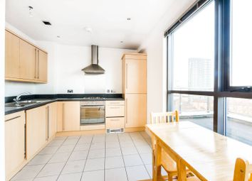 Thumbnail Studio to rent in Salway Place, Stratford
