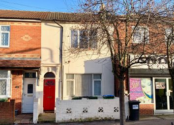 Thumbnail 3 bed terraced house for sale in Derby Road, Newtown, Southampton