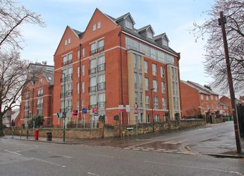 Thumbnail 2 bed flat for sale in The Pavillion, Russell Road, Nottingham